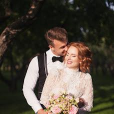 Wedding photographer Anastasiya Shokholova (Shokholova). Photo of 10.03.2016