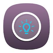 Funny Flashlight-Screen light, LED light