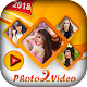 Download Photo Video Maker with Music 2018 For PC Windows and Mac