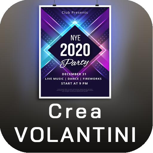 Crea Volantini gratis 2020 Manifesti pubblicitari