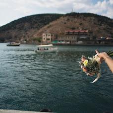 Bryllupsfotograf Dmitriy Gulpa (MONSTaR). Foto fra 29.05.2016