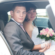 Wedding photographer Ekaterina Levchuk (aleekaterina). Photo of 01.10.2014