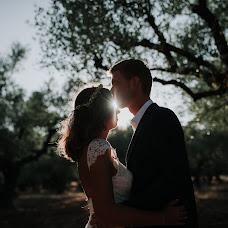 Hochzeitsfotograf Markus Morawetz (weddingstyler). Foto vom 14.09.2017