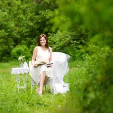 Wedding photographer Anna Seredina (AnnaSeredina). Photo of 18.06.2013