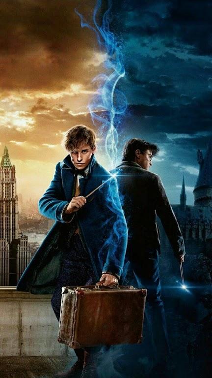 Descargar Harry Potter Lock Screen Wallpaper Hd Apk última
