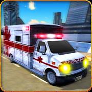 Real Ambulance Simulator