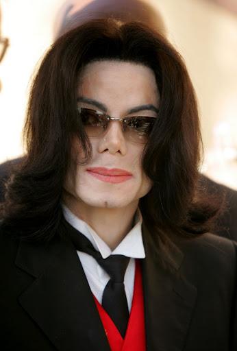 Michael para sempre ;) Mj123