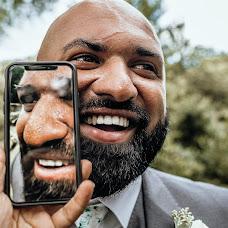 Fotografo di matrimoni Roman Pervak (Pervak). Foto del 09.04.2019