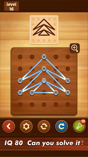 Line Art - Line Puzzle Game - screenshot