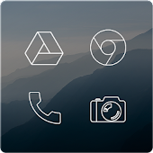 Linee Gratis - Icon Pack