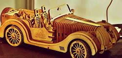 Grand Prix... del legno.