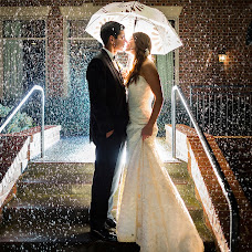 Wedding photographer Sergey Bondarenko (Photolian). Photo of 22.09.2018