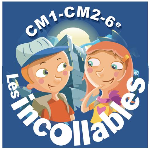 Les Incollables®- CM1, CM2, 6e