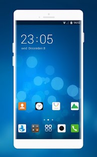 Theme for Vivo Y27L HD - náhled
