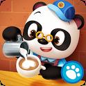 Dr. Panda Café Freemium icon