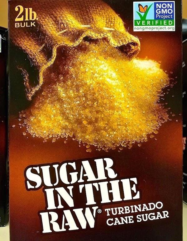 * Turbinado Sugar: This sugar is raw sugar, which has been partially processed, where...