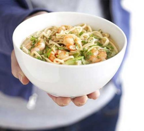 10 best shrimp egg noodles recipes forumfinder Gallery