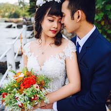 Wedding photographer Xang Xang (XangXang). Photo of 17.01.2018