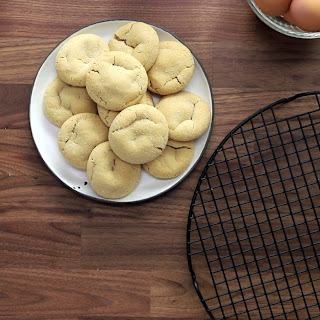 Soft Butter Cookies Recipes.