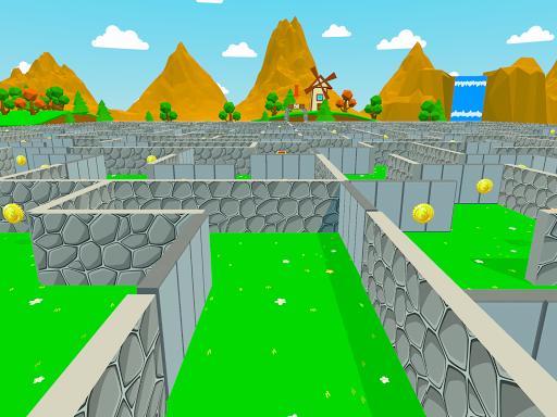 Maze Game 3D - Labyrinth screenshots 5