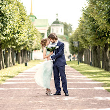 Wedding photographer Andrey Ivanov (NewAlive). Photo of 26.02.2016