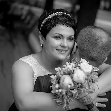 Wedding photographer Mikhail Fotiev (FotievM). Photo of 18.08.2016