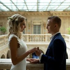 Nhiếp ảnh gia ảnh cưới Konstantin Macvay (matsvay). Ảnh của 22.06.2018