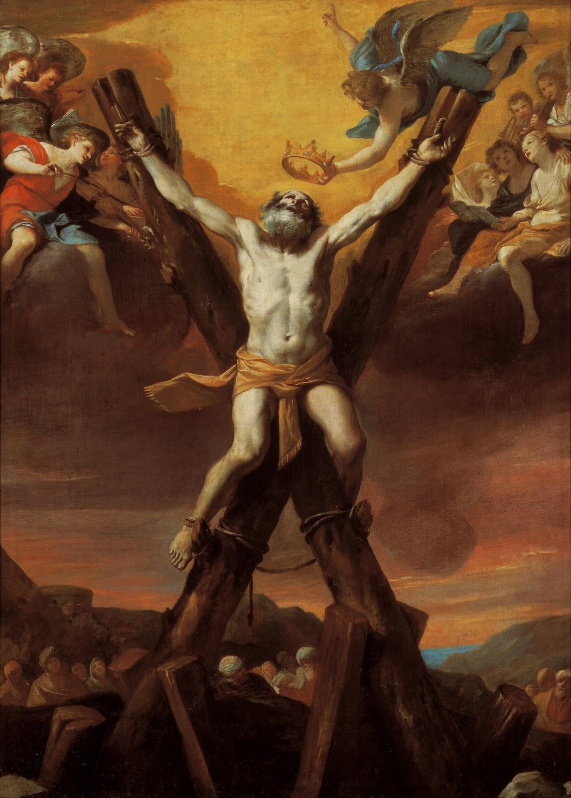 Sứ điệp của Đức Thánh Cha Lễ Thánh An-rê