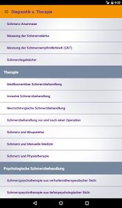 schmerzApp screenshot 10