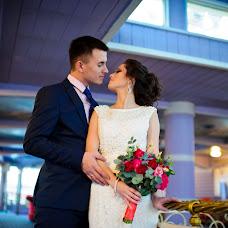 Wedding photographer Anatoliy Shishkin (AnatoliySh). Photo of 14.01.2016