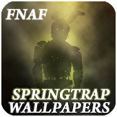 Springtrap Wallpapers