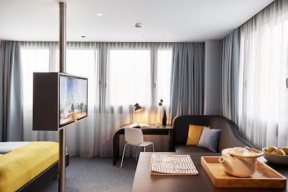 JOYN Munich Olympic Serviced Apartments