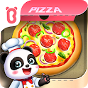 Little Panda's Space Kitchen - Kids Cooking icon
