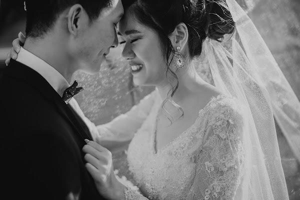 Fotógrafo de bodas David Chen chung (foreverproducti). Foto del 14.01.2018