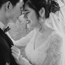 Wedding photographer David Chen chung (foreverproducti). Photo of 14.01.2018