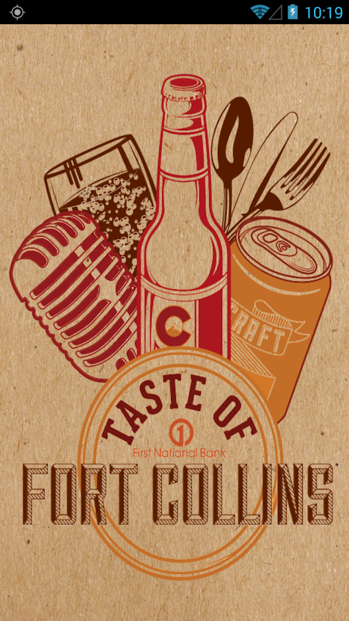 Taste of Fort Collins 2015 - screenshot