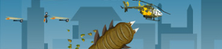 Effingworms Game