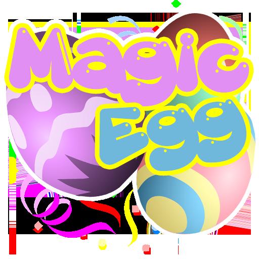 Magic Egg Game