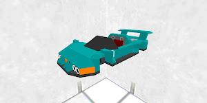 Canty Daytona 2019 Roadster