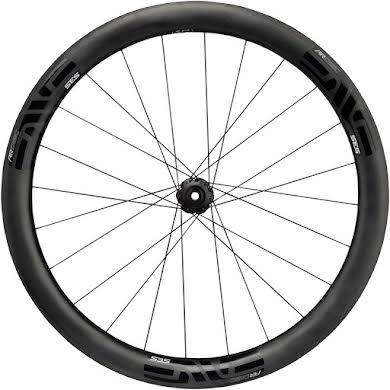 ENVE Composites SES 4.5 AR Wheelset - 700c, 12 x 100/142mm, Center-Lock, Alloy Hub alternate image 3
