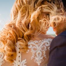 Wedding photographer Daniel Uta (danielu). Photo of 19.07.2018