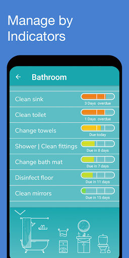 Tody - Smarter Cleaning ss3
