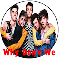 Why Don't We - Top Music Offline icon