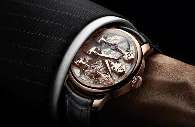 Lựa chọn sản phẩm đồng hồ khẳng định đẳng cấp