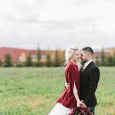 Wedding photographer Katya Kubik (ky-bik). Photo of 15.12.2016