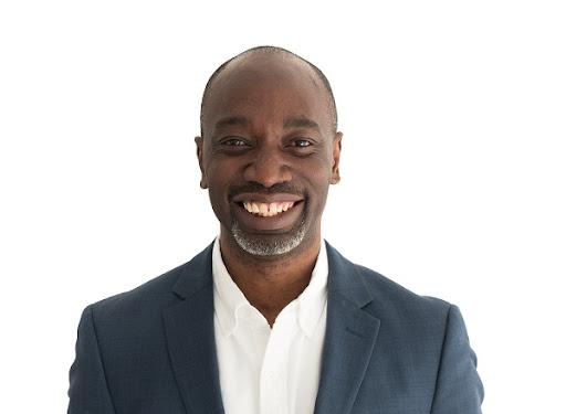 Ndagi Job Goshi, General Manager, Liferay Africa.