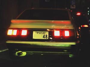 カローラレビン AE86 S62年 GT-APEXのカスタム事例画像 ae86kiwamiさんの2018年11月13日21:58の投稿