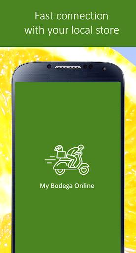 My Bodega Online screenshots 1