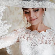 Wedding photographer Evgeniya Germanova (evggermanova). Photo of 03.12.2017
