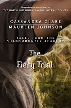 Photo: Shadowhunter Academy Cover Placement